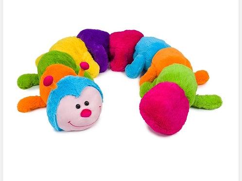 Custom Cleo caterpillar 190cm order for Tommy