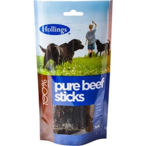 Hollings beef strips