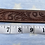Thumbnail: Stunning hand crafted leather collar.  Swirl design