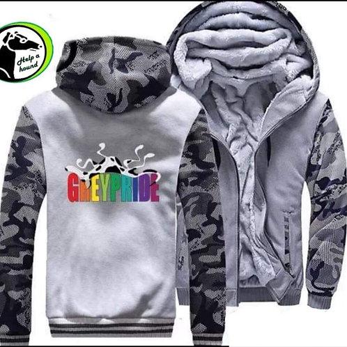 Greypride hoodie