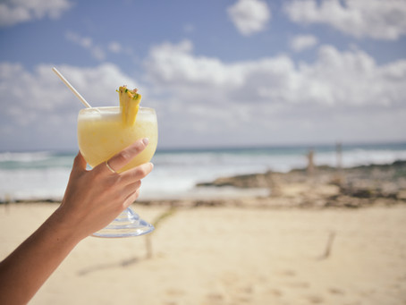 How Giving Up Alcohol Changed My Vacation