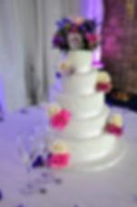 Wedding Cakes In Northamptonshire