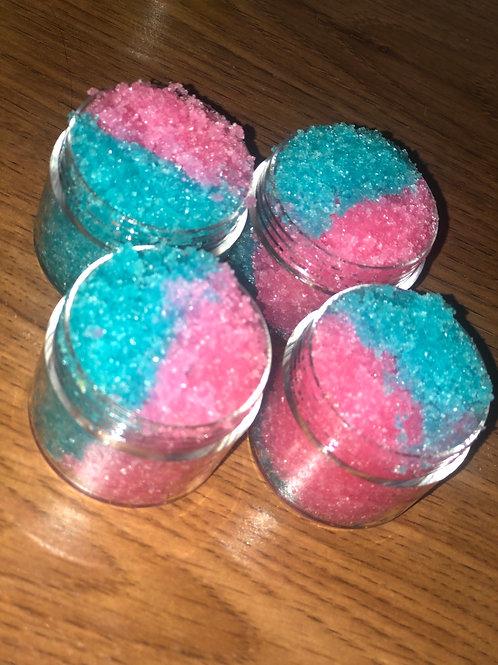 Cotton Candy Twist