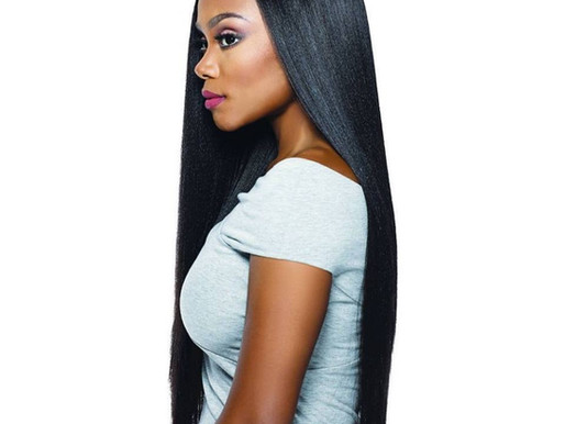 The Beauty Hair Extensions Add To Your Hair