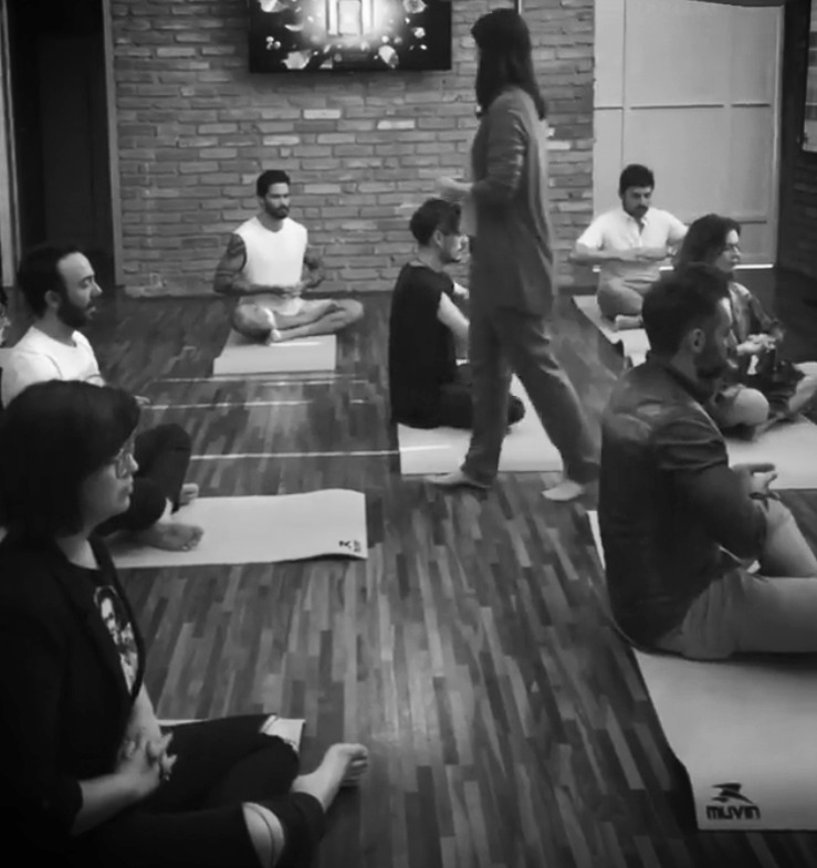 aula regulares mindful movement