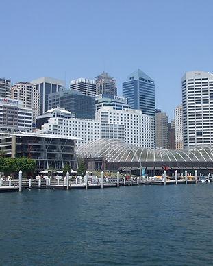 Sydney - cesty za zážitkem
