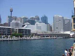 Natale a 30° gradi, in Australia