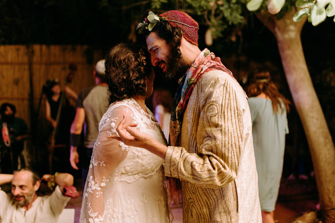 Shoresh Wedding