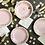 Thumbnail: Servilletas Pink & Gold