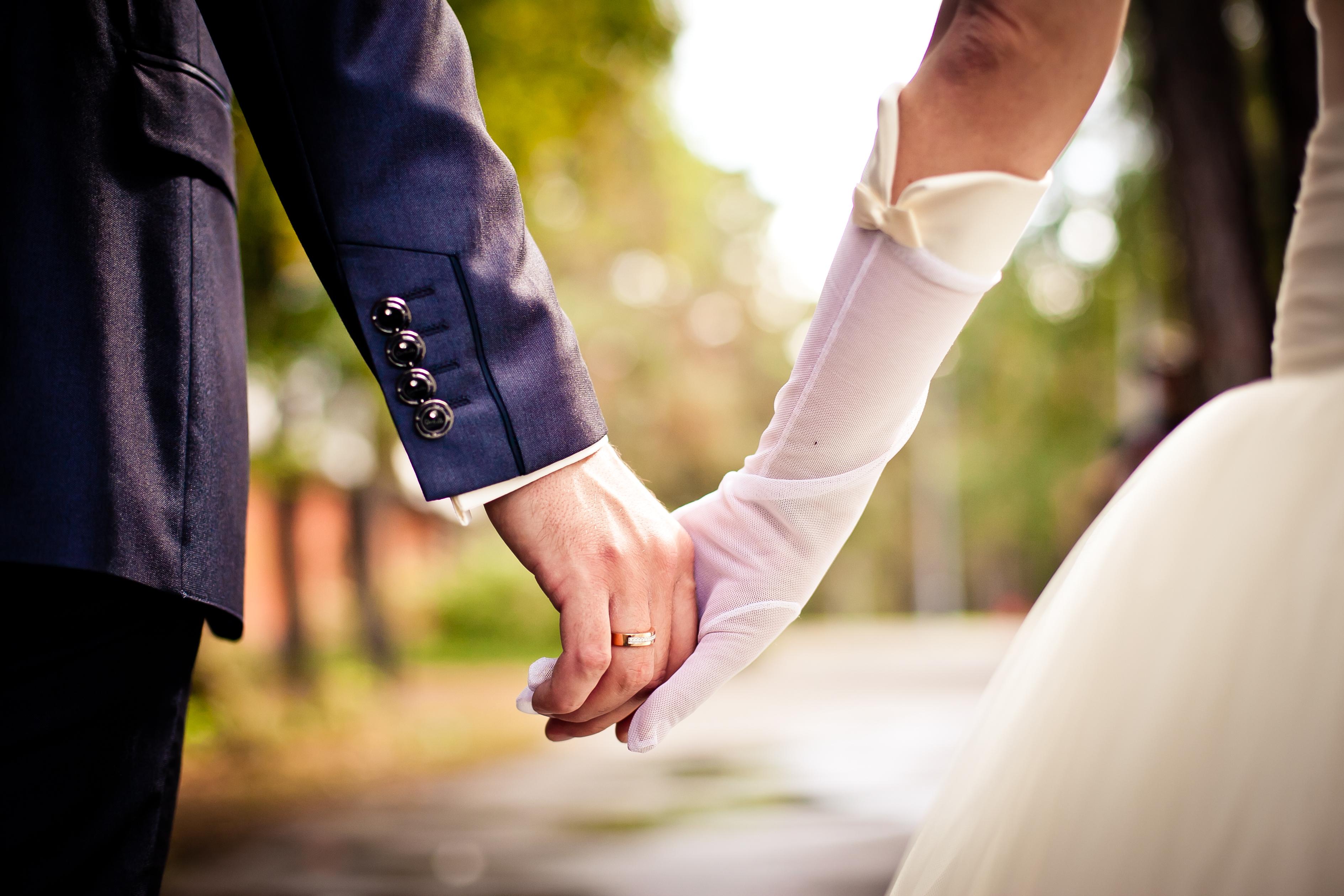 En este día... el día de tu boda...