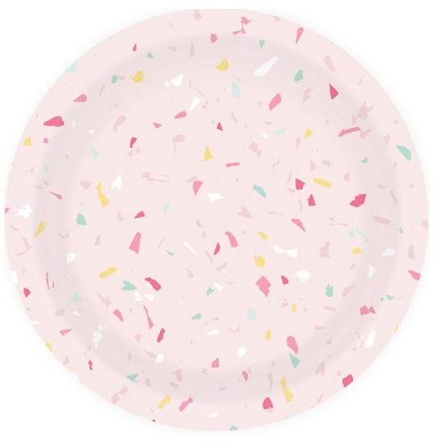 Platos Confetti