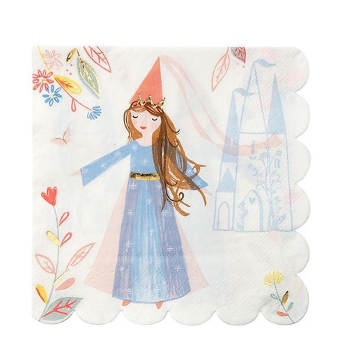 Servilletas Magical Princess
