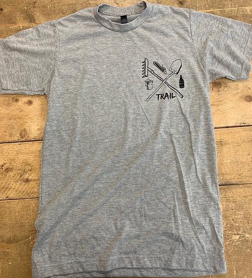 T-Shirt Trailbuilder
