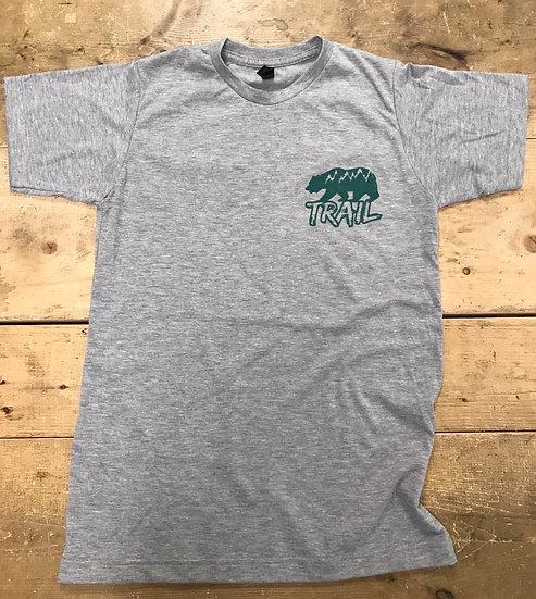 """T-Shirt signé """"Force de Caractère"""""""
