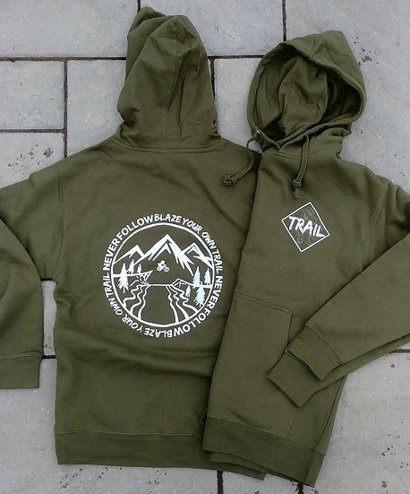 HOODIE FRONT&BACK