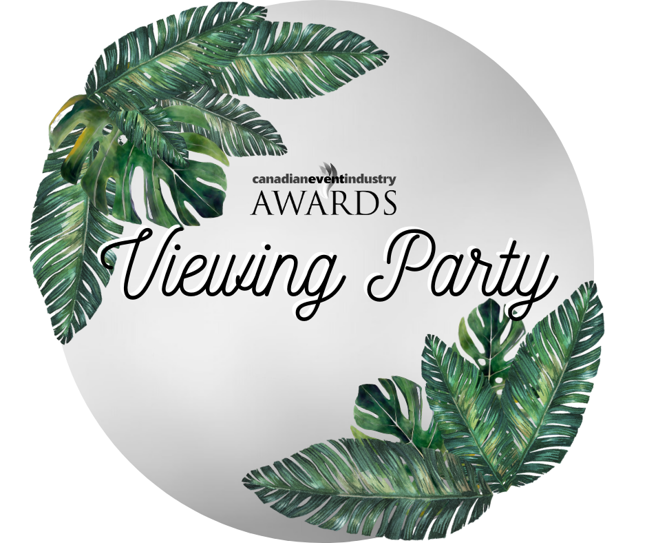 CSE Viewing Party $65+ $3 credit fee