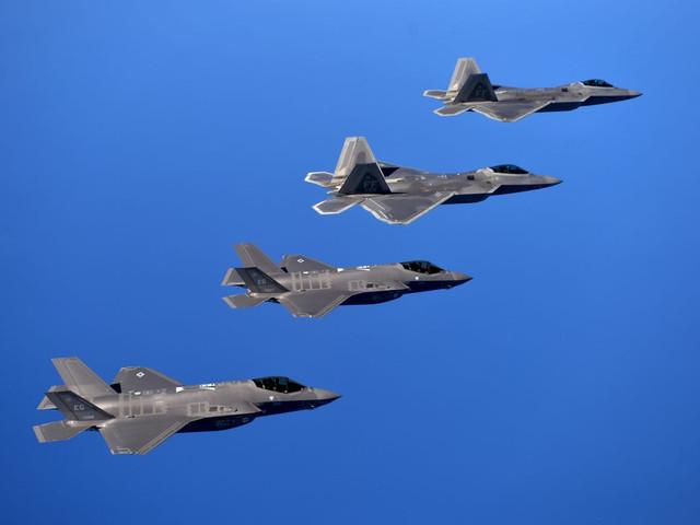5th Gen Fighter Integration