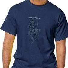 Mermaids t-shirt by Luxje