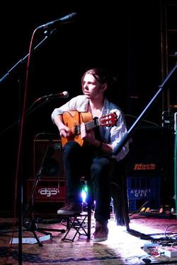 Jérémy Rollando / Guitares