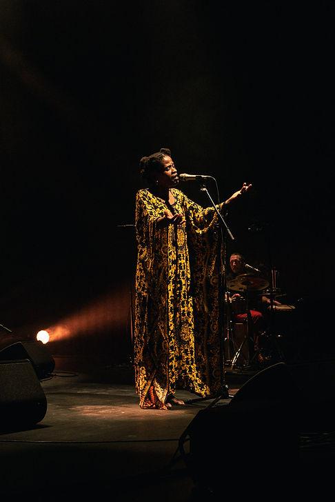 Métronum - Festival Cuba Hoy 2021 (Show
