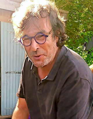Philippe Respaud technicien son
