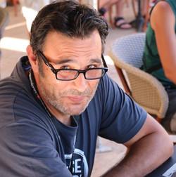 Philippe Respaud / Technicien son