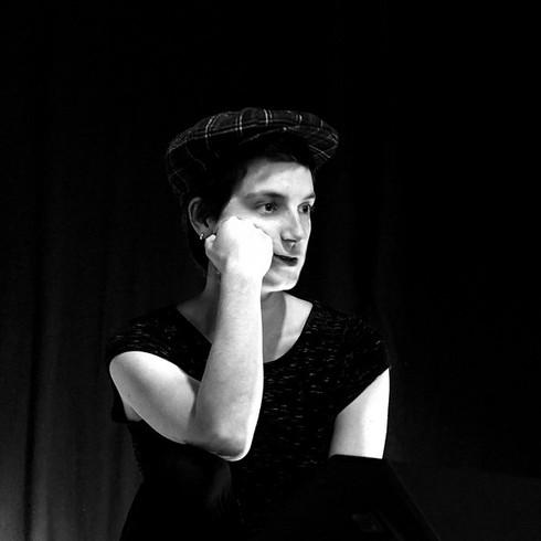 Photo / Mona Pélissier