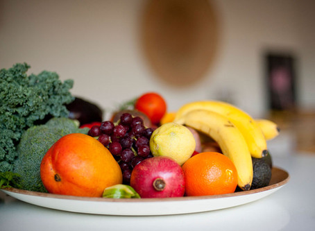 A Guide to Healthy Eating - By Prue Mynard Dietician & Nutritionist