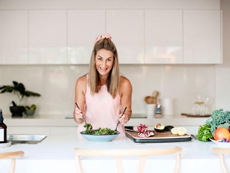 Eating Clean to Stay Lean ~ By Prue Mynard Dietician & Nutritionist.