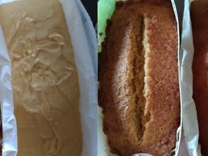 小麦粉の代用食材