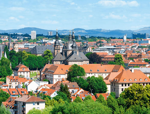 Vencha Marketing & Consulting Fulda