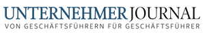 Unternehmerjournal Logo Vencha