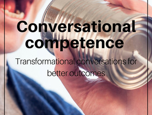 How to have better conversations!