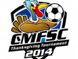 Out Of Town Teams Highlight The CMFSC Thanksgiving Tournament!