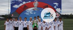 Penticton Pinnacles Commits 6 Teams