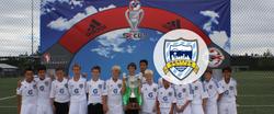 Seattle United Registers 8 Teams