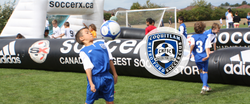 Coquitlam Metro-Ford SX Cup Partner