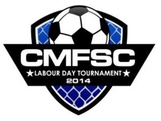 CMFSC Labour Day Tournament Reaches 80 Teams!
