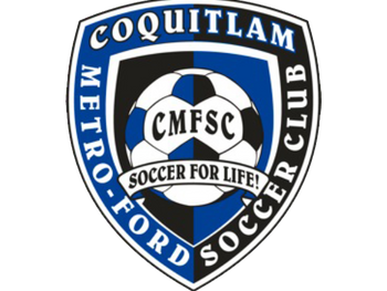 Coquitlam Metro-Ford SC Partners with the SX Cup
