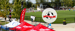 Surrey United Partners with SX Cup
