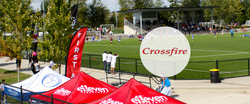 Washington Crossfire Commits 7 Teams