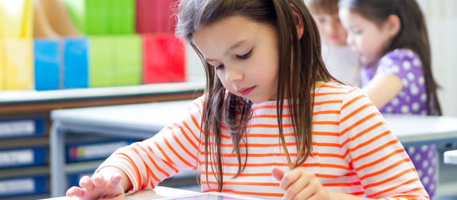 Educação de Holambra: toda criança na sala de aula!