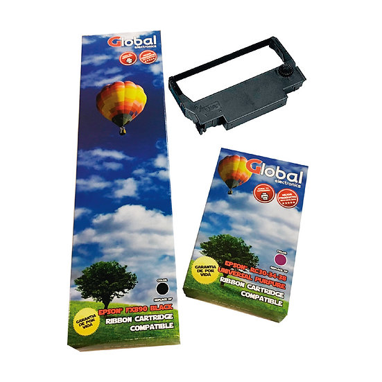 Cinta Ribbon Compatible Epson ERC32