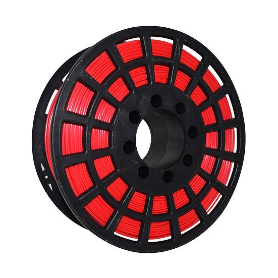 Filamento Hilo 3D Rojo PLA