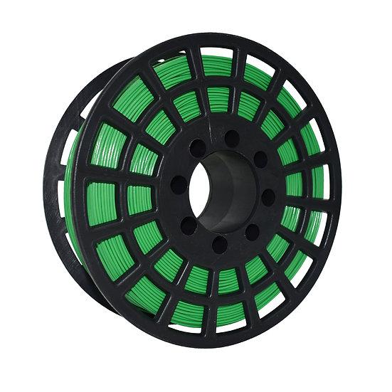 Filamento Hilo 3D Verde PLA