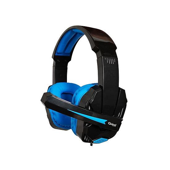 Auricular Gamer con Micrófono