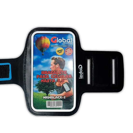 Brazalete Running para celulares 5.5¨