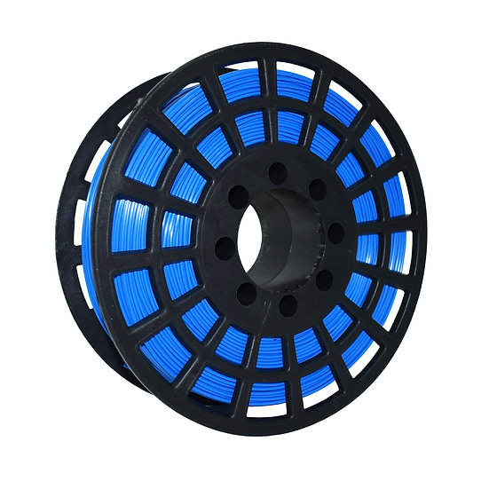 Filamento Hilo 3D Azul PLA