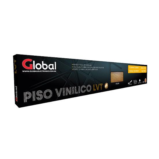 Vinilico LVT - 1220x180 - Smoked Oak