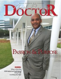 North Florida Doctor December 2008 issue